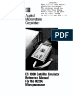Applied Microsystems  Satellite Emulator Ref Manual 920-10435-02_ES1800_286_88