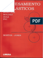 Injection Molding Process, Defects, Plastic | Casting (Metalworking