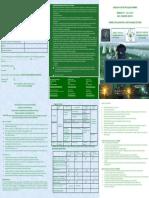 1st African Nuclear Summit-brochure