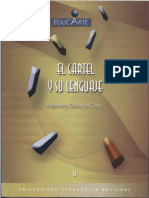Gallardo Cano Alejandro El Cartel y Su Lenguaje