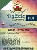 delicius Cupcake