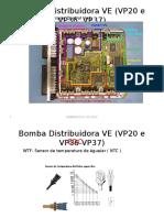 Bomba Distribuidora VE (VP20 e VP36 VP37 Part2