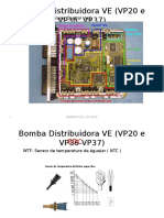 Bomba Distribuidora VE (VP20 e VP36 VP37 Part2