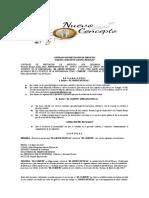 Contratos de Prestacion de Servicios Magdalenta Tamayo
