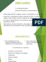 Clinica y Diagnostico
