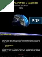 02 - Potencial Gravitacional - Geoide