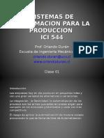 Clase 1 Cim SIP ICI544
