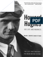 Howard Hughes, His Life and Madness - Donald L Barlett.epub