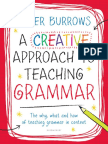 Creative Approach to Teaching Grammar, A - Burrows, Peter [SRG].pdf