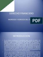 Derecho Financiero Parte II