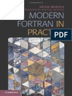 Arjen Markus_ Michael Metcalf-Modern Fortran in Practice-Cambridge University Press (2012)