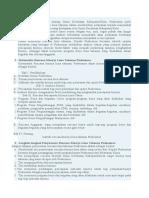 Langkah Penyusunan RLT Puskesmas