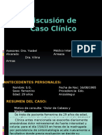 Caso Clinico Sg