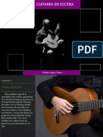 La Guitarra en Escena