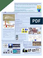 Sistemas de Control de Plantas Solares Torre