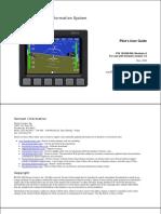 EFIS-D6 Pilot's User Guide Rev A