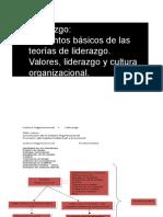 6 - Liderazgo y Cultura