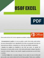Microsof Excel