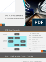 IMS Core Elements.pptx