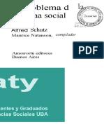 Schutz-El Problema de La Realidad Social, Formación de Conceptos y Teorías en Ciencias Sociales_cropped(Cut)