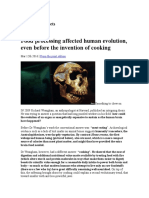 Early human diets.docx