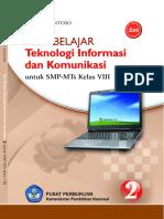 Buku TIK SMP Kelas VIII - Mari Belajar Teknologi Informasi & Komunikasi.pdf