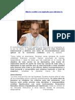 carta que Carlos Slim escribió a sus empleados para enfrentar la crisis.docx
