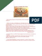 A História de Semíramis Falsa Deusa Pagã