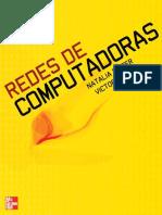 Redes de Computadoras - Natalia Olifer