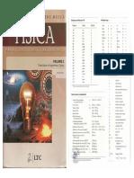Física Tipler Volume 2