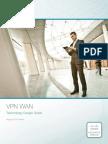 Cisco WAN VPN DesignGuide-AUG14