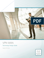 Cisco WAN VPN DesignGuide-AUG14