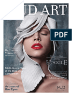MUD Newspaper FW 2014 Medium Single