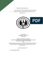 Proposal PKL Irkhas