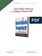 Skill Hp Berbagai Merk