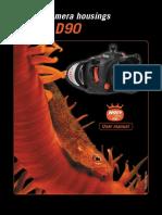 Hugyfot Manual for Nikon D90