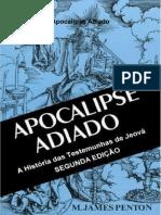 1 - Apocalipse Adiado - M. James Penton