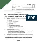 Idc Routing Sheet Sample Part 2