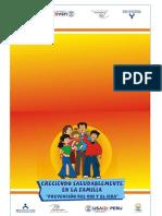 Prevención Del Vih - Sida en La Familia