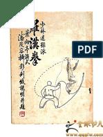 Shaolin Mizong Luohan Quan 少林迷踪罗汉拳