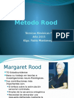 CLASE 08 Método Rood