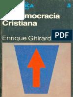 Ghirardi, Enrique - La Democracia Cristiana