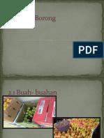 Pasar Borong