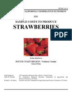 Strawberry Farmingsc Vc 2011