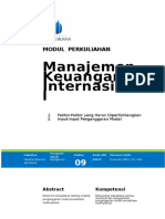 Modul 12 - Pengganggaran Modal Perusahaan Multinasional 1 (1)