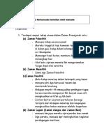 Nota Sejarah Form 4