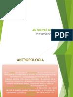 Clase 5 Antropología