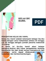 Promkes_Materi Kelas Ibu Hamil.pptx
