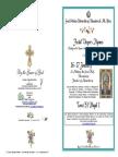2017-16-17 Jan - Vespershymns - St Anthony the Great
