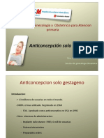 7. Anticoncepcion Solo Gestagenos